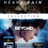 Propaganda Heavy Rain e Beyond Collection 2016