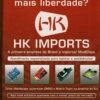 Propaganda antiga - HK Imports 2004
