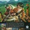 Propaganda Harry Potter Copa Mundial de Quadribol 2003