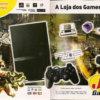 Propaganda antiga - JN Games 2005