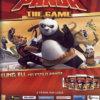 Propaganda antiga - Kung Fu Panda 2008