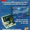Propaganda Lego Progames 1999