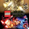 Propaganda LEGO Star wars 2016