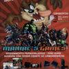 Propaganda antiga - Maniac Games 2011