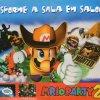 Propaganda Mario Party 2 2000