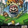 Propaganda Mario Pinball Land 2004