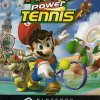 Propaganda Mario Power Tennis 2004