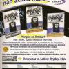 Propaganda antiga - Max Memory 2005