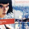 Propaganda antiga - Mirror's Edge 2008