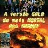 Propaganda Mortal Kombat Gold 1999