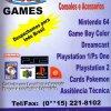 Propaganda MR Games 2001