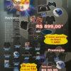 Propaganda antiga - Mundo dos Games 2005