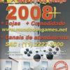 Propaganda antiga - Mundo dos Games 2008