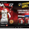 Propaganda NBA 2K17