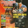 Propaganda World Heroes Perfect 1995