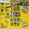 Propaganda antiga - Netunia 2005