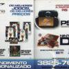 Propaganda antiga - Netunia 2006