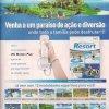 Propaganda Wii Sports Resort 2009