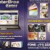 Propaganda Mister Bros 2009