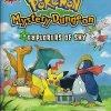 Propaganda Pokémon Mystery Dungeon 2009