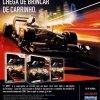 Propaganda F1 2009
