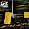 Propaganda Troféu GameWorld 2010
