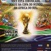 Propaganda 2010 FIFA WORLD CUP