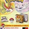 Propaganda Pokémon Gold Silver Essencial Games 2010