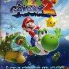 Propaganda Super Mario Galaxy 2 2010