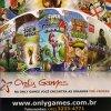 Propaganda Only Games 2010