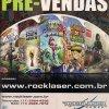 Propaganda Rock Laser 2010