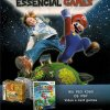 Propaganda Essencial Games 2010
