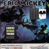 Proparanda Epic Mickey Rock Laser 2010