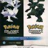 Promoção Pokémon Black E White 2011