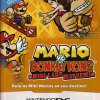 Propaganda Mario vs Donkey Kong 2011