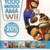 Propaganda Todo mundo ama Wii 2011