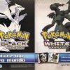 Propaganda Pokémon Black e White 2011
