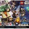 Propaganda LEGO Star Wars 2011