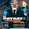 Propaganda Payday2 2015