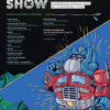 Propaganda antiga - Pixel Show 2015