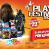 Propaganda Play Festival 2016