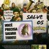 Propaganda Pokémon Colosseum 2004