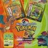 Propaganda Pokémon FireRed e LeafGreen 2004
