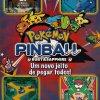 Propaganda Pokémon Pinball 2003