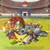 Propaganda Pokémon Stadium 2001