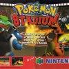 Propaganda Pokémon Stadium 2000