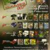 Propaganda antiga - Porão Games 2004