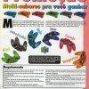 Propaganda Promoção Nintendo World 2000