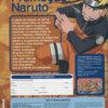 Propaganda antiga - Promoção Naruto 2008