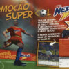 Propaganda antiga - Promoção Nescau 2006
